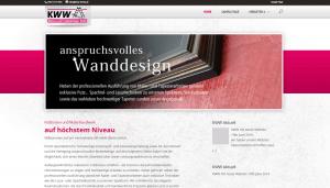 KWW mit neuer Website
