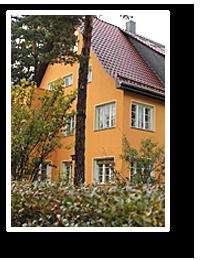 Komplettsanierung einer Stadtvilla in Berlin Grünau