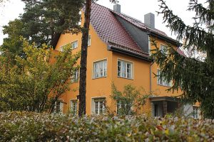 Referenzen (Häuser / Hausverwaltungen)